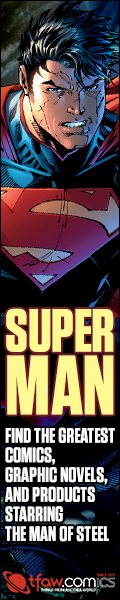 Save 20-35% on Superman Pre-Orders at TFAW.com!