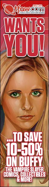 Find Buffy the Vampire Slayer Season 9 comics at TFAW.com!