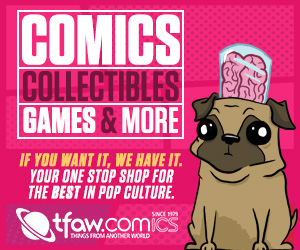 Awesome Deals on Games, Toys, Comics and Collectibles!