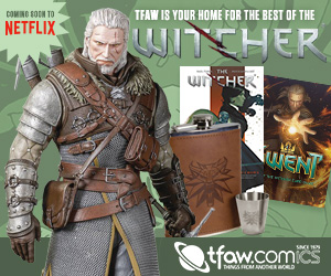 Check out TFAW for the best of Witcher