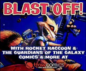Get Guardians of the Galaxy Comics and Graphic Novels at TFAW