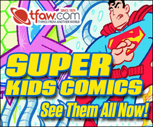 Things From Another World - Clothing, Collectibles, Comics, Toys, Staues, Games and More