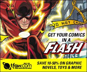 Supernatural Comics and Graphic Novels