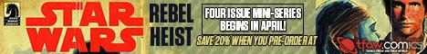 Buy Star Wars Comics at TFAW.com