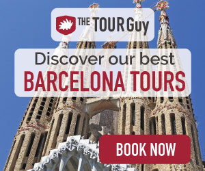 The Tour Guy Barcelona