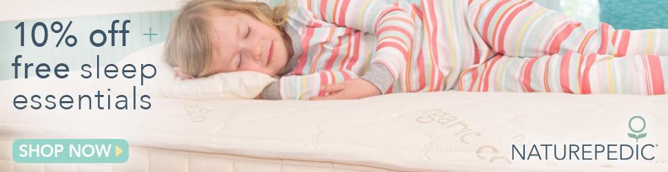 Organic Healthy Sleep
