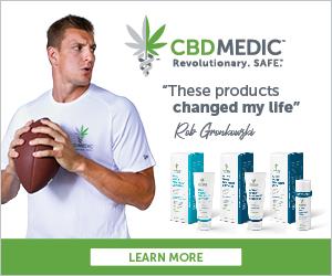 CBD Medic banner