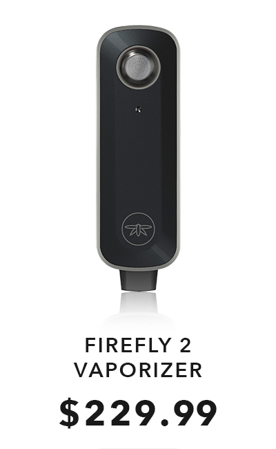 Shop Firefly Vaporizers at Breazygreen.com