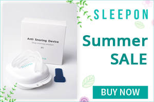 Spring Sale On Sleepon