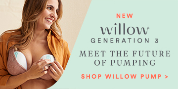 NEW Willow Generation 3 - Meet the Future of Pumping