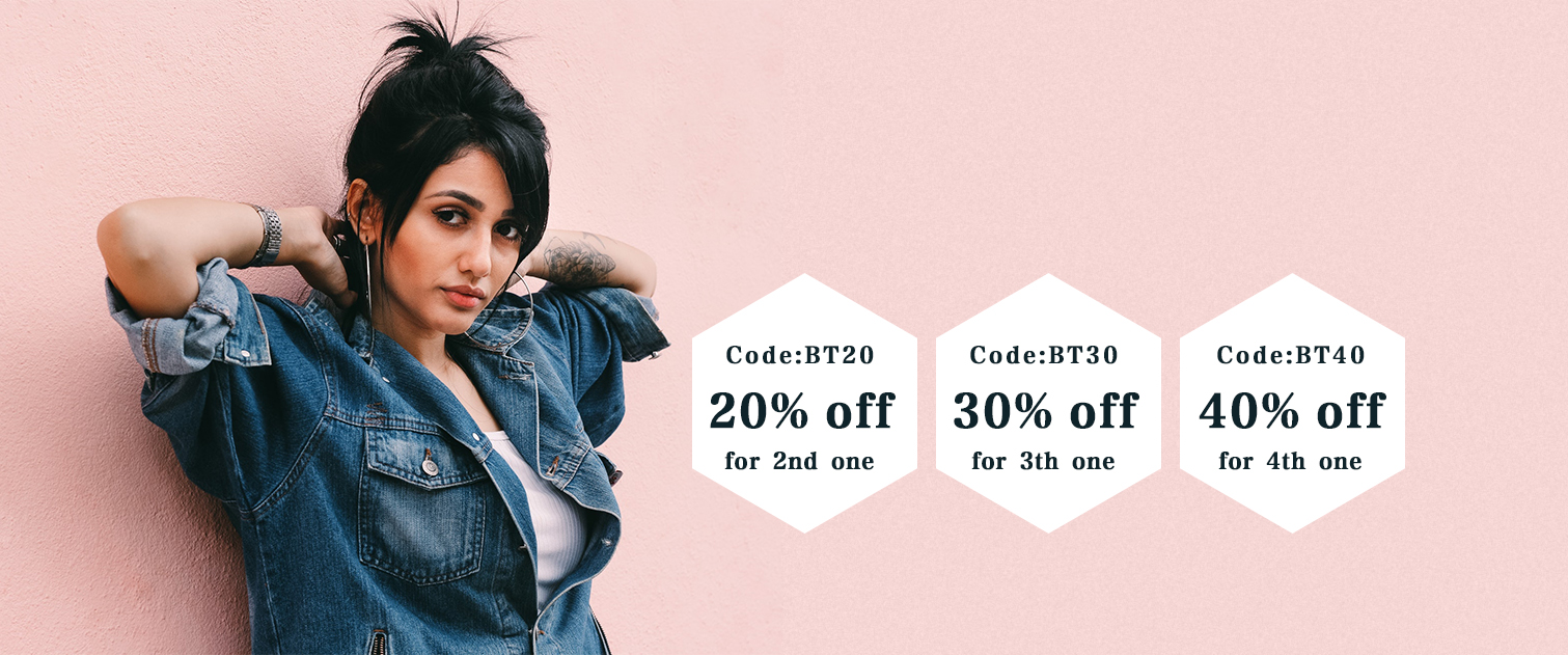 20%OFF ~ 40%OFF
