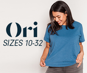 Ori - Shop Sizes 10-32