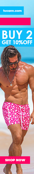 Tucann mens swimwear