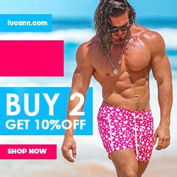 Tucann Swimwear