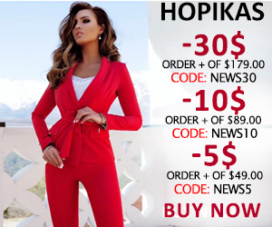 Our Pocketed Tie Pants and Blazer are everything!