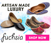 Artisan Made Luxury Shoes and Accessories from Fuchsia Shoes