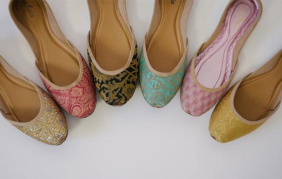 Shop FuchsiaShoes.com