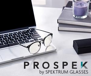 Prospek Glasses