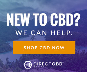 New to CBD?