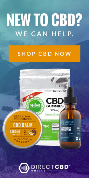 Shop CBD Now