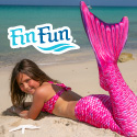 Fin Fun Mermaid Tails for Swimming