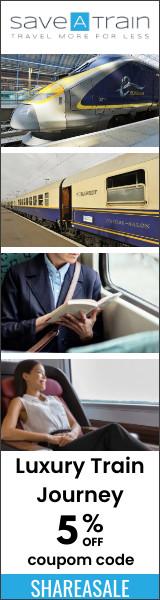 Luxury Train Journey in Erope