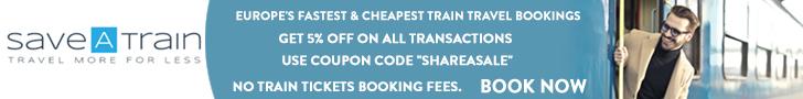 Book Railway Tickets