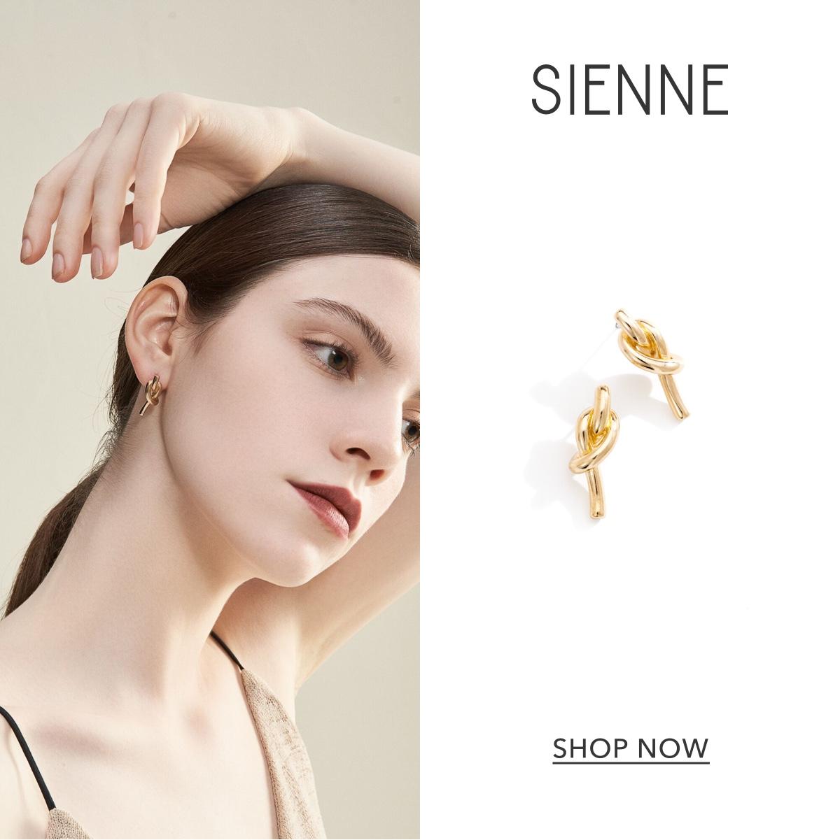 Sienne Earring
