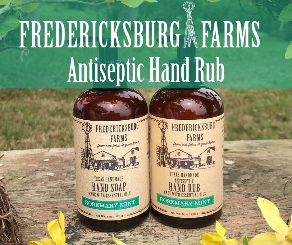Antiseptic Hand Rub & Soap Duo