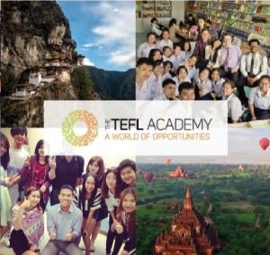 The TEFL Academy 1