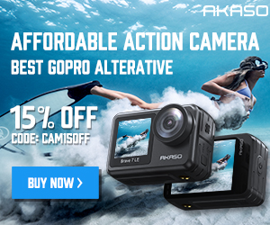 gopro alternative action cameras