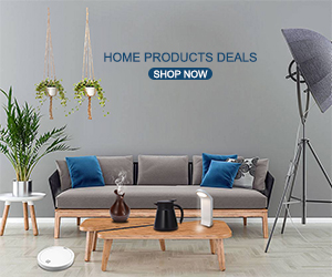 Deals for Home Products
