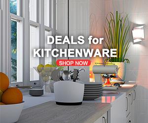 Deals Kitchenware