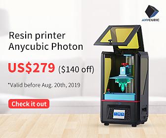 Anycubic Photon
