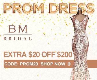 prom dress coupon,