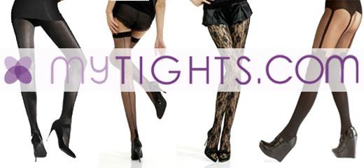 Garter MyTights,com