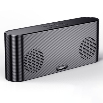 Dual Use for Outdoor Portable Subwoofer Bluetooth 4.2 Speaker and Cell Phone Charger Power Bank Was: $28.19 Now: $24.99.