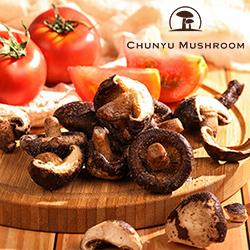 ready to eat mushroom chips