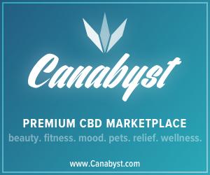 Shop CBD Products