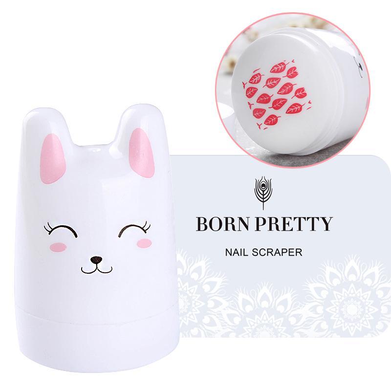 Such a cute nail stamper set!
