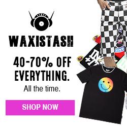 Waxistash