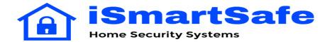 iSmartSafe logo