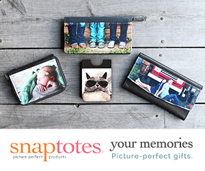 Snaptotes | Picture-perfect Products | Your memories, Picture-perfect gifts