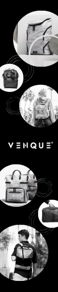 Venque: Shop Backpacks, Shoulder Bags & More