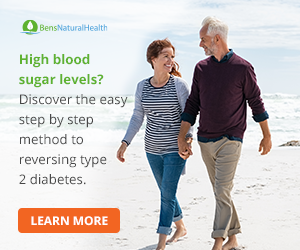 Discover the easy to follow step by step method to lowering blood sugar levels and reversing type 2 diabetes