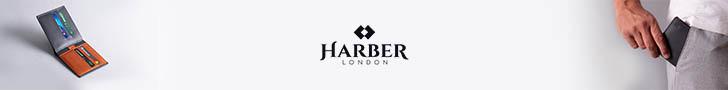 Harber London Slim Laptop Backpack Review (Tested) 2