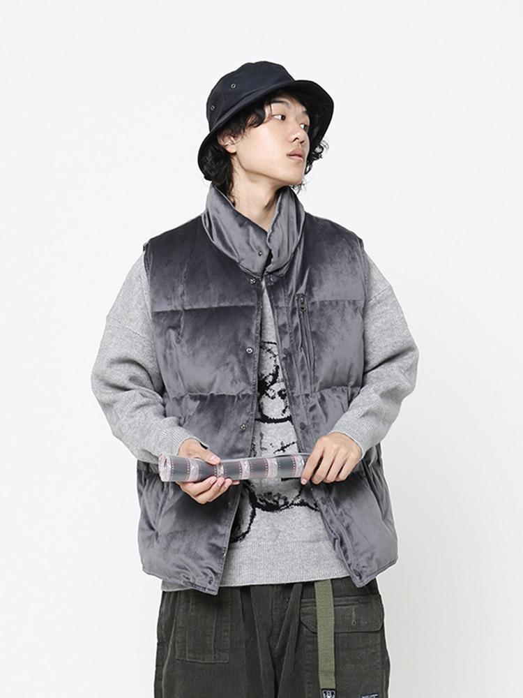 Street Causal Streetwear Menswear Designer Style