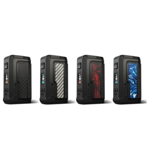 vapesourcing.com - 21.57% off off for Vandy Vape Gaur-21 Dual 21700 Box Mod 200W, only $39.99