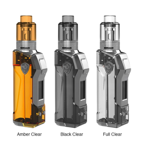 vapesourcing.com - 22.23% off for Rincoe Jellybox Mini 80W Kit with Jellytank 4.8ml, only $34.99