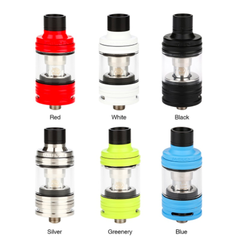 vapesourcing.com - 50.42% off for Eleaf Melo 4 D22/D25 Atomizer 2ml/4.5ml, only $5.90